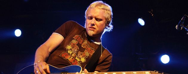 Matt Roberts, Gitarrist von 3 Doors Down