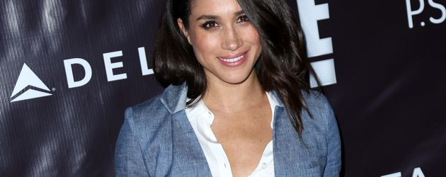 "Meghan Markle bei der ""PS ARTS pARTy!"" in Hollywood"