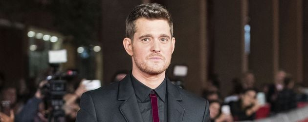 Michael Bublé in Rom