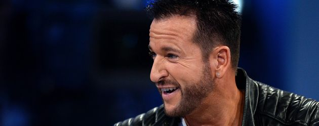 "Michael Wendler bei ""Promi Big Brother"""