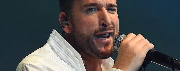 Sänger Michael Wendler