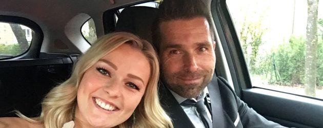 Miriam Höller und Hannes Arch