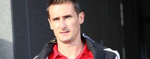 Miroslav Klose und EM 2012