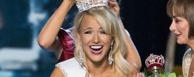 Miss America Savvy Shields