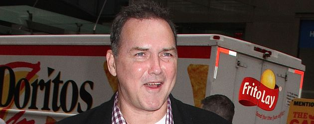 Norm Macdonald in New York