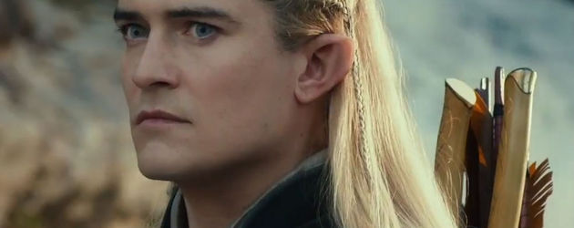 Orlando Bloom als Legolas