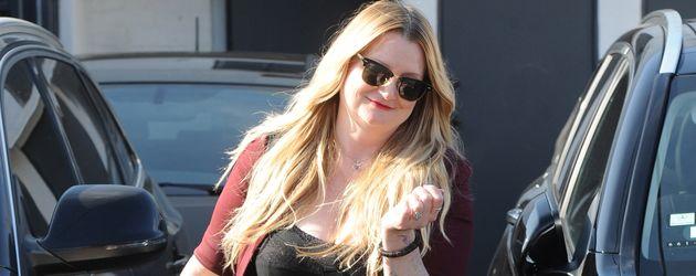 Michelle Pugh, Ex-Haar-Stylistin von Ozzy Osbourne