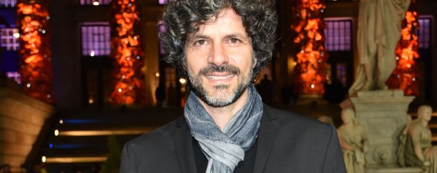 "Pasquale Aleardi bei der ""Cinema for Peace""-Gala"