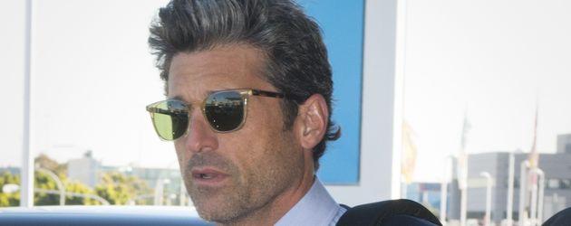 Patrick Dempsey verlässt Sidney