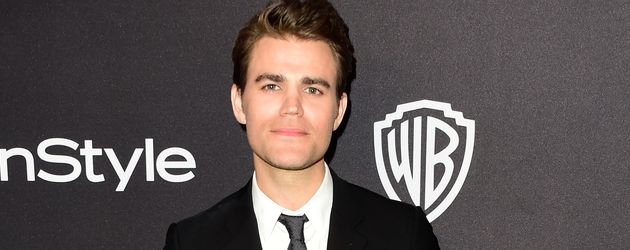 Paul Wesley bei der Aftershowparty der Golden Globes