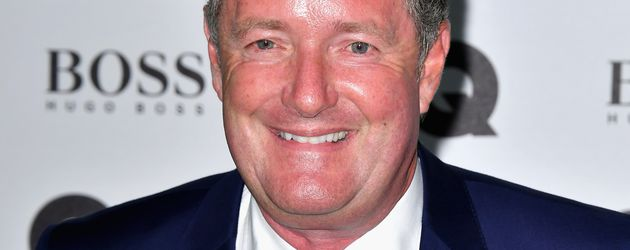 "Piers Morgan, ""Good Morning Britain""-Moderator"