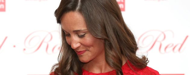 Pippa Middleton bei der British Heart Foundation in London