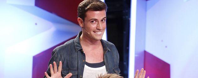 Popstars: Alessandro und Ross