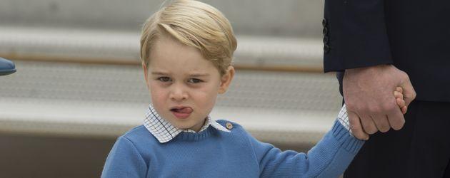 Prinz George in Kanada