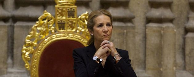 Prinzessin Elena von Spanien