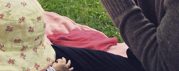 Rachel Bilson und Briar Rose Christensen