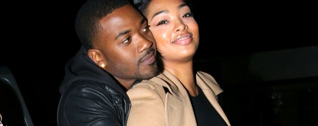 Ray J und Princess Love