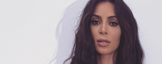 Reality-TV-Star Kim Kardashian