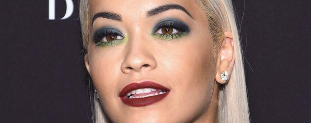 Rita Ora, Sängerin
