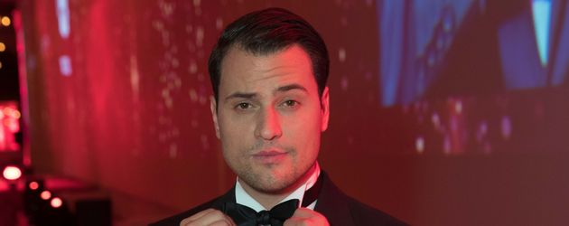 """Rocco Stark beim """"Filmball Vienna"""" 2016"""