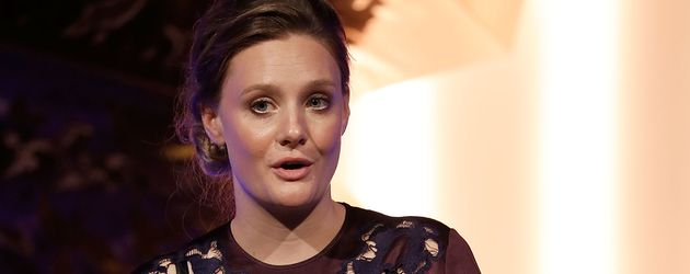 Romola Garai bei den 60. BFI London Film Festival Awards