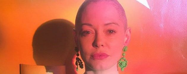 Rose McGowan, Serien-Star