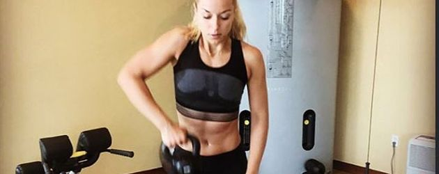 Tennis-Star Sabine Lisicki