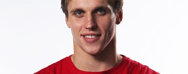 Santo Condorelli, kanadischer Schwimmer