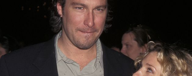 Sarah Jessica Parker und John Corbett, Sex and the City