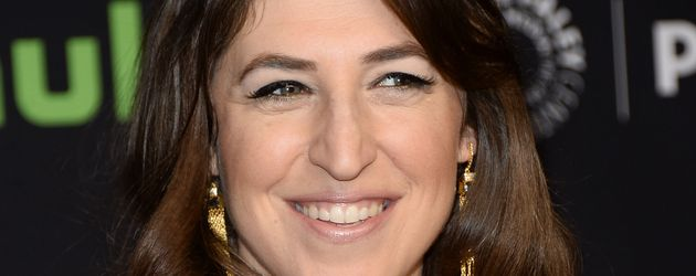Hollywood-Star Mayim Bialik