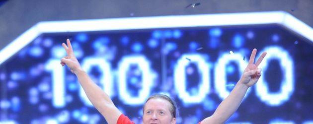 Nach Niederlage Bei Schlag Den Star Alex Klaws Frustriert