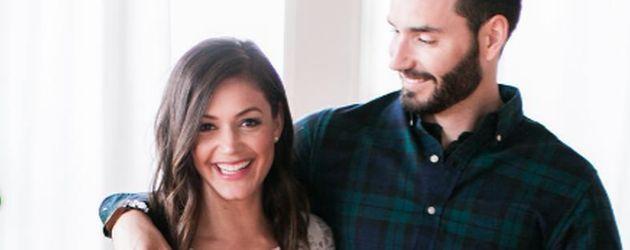 Desiree Hartsock und Chris Siegfried