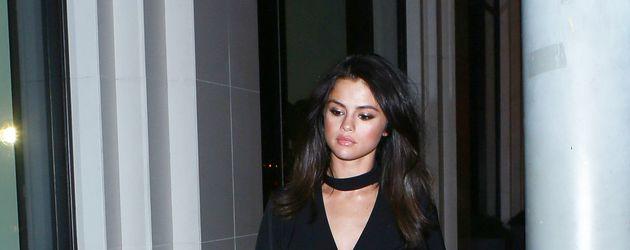 Selena Gomez, West Hollywood