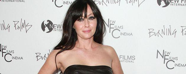 """Shannen Doherty bei der Premiere von """"Burning Palms"""" in Los Angeles"""