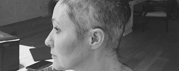 Shannen Doherty im Juli 2016