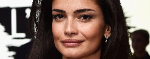 Shermine Shahrivar in Cannes 2016