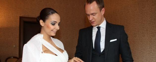 Sommermädchen Anastasia hat geheiratet!