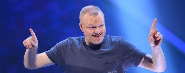 "Stefan Raab bei ""Schlag den Raab"""