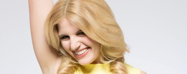 """Stella Sieger, Ex-""""Curvy Supermodel""""-Kandidatin"""