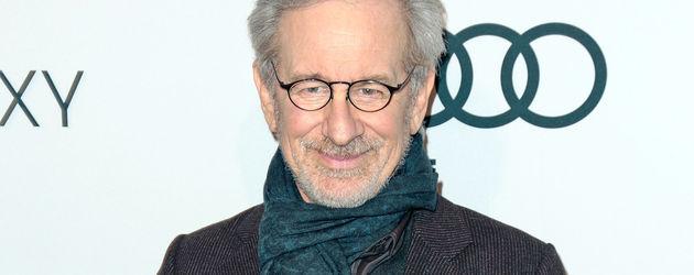 Steven Spielberg, Regisseur