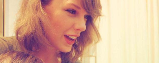 Taylor Swift und Leo Thames Newman