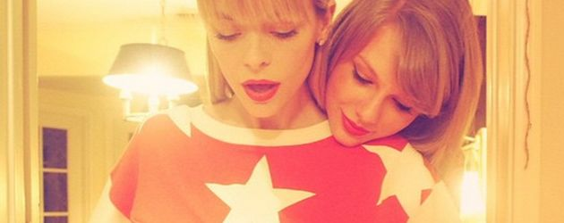 Taylor Swift und Jaime King