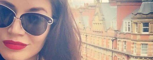 """Tessa Bergmeier, Ex-""""Germany's next Topmodel""""-Teilnehmerin"""