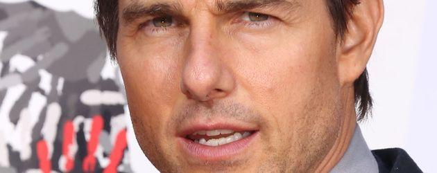 Tom Cruise, Schauspieler