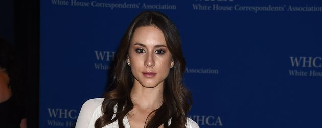 "Troian Bellisario beim ""White House Correspondents' Dinner 2015"""
