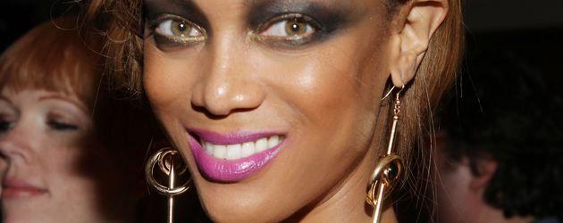 Tyra Banks: So wurde sie 15 Kilo los! OK! Magazin