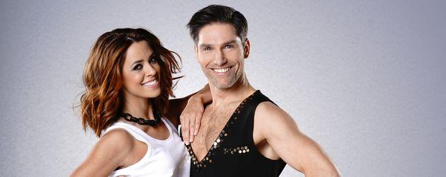 Vanessa Mai und Christian Polanc