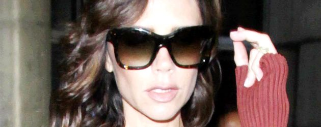 Victoria Beckham in Los Angeles
