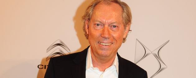 Dr. Werner Mang