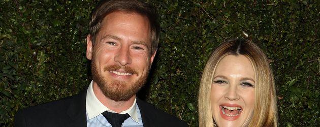 Will Kopelman und Drew Barrymore bei einer Buch-Präsentation in Beverly Hills